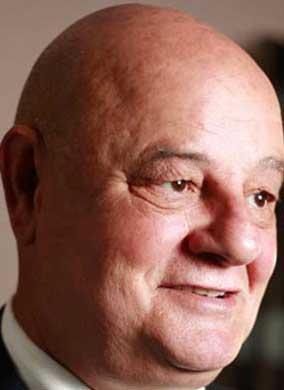 Mr Ernesto Taricone
